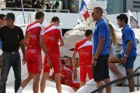 Les Cofidis s'embarquent pour le Tour de France