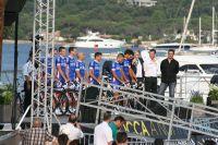 L'équipe FDJ.fr se présente sous ses nouvelles couleurs