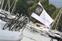 Les vélos prennent la direction du Tour !