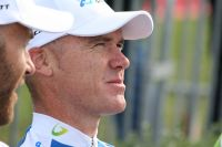 Stuart O'Grady à l'aube de son 17ème Tour de France