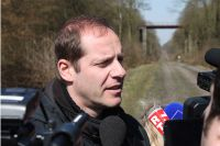 Interview de Christian Prudhomme