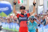 Ivan Santaromita remporte la 3ème étape du Tour du Trentin