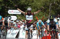 Tom-Jelte Slagter remporte la troisième étape du Tour Down Under