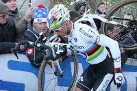 L'actu cyclo-cross du 30 décembre