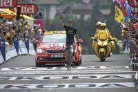 Rui Costa vainqueur au Grand-Bornand