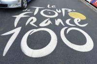 100ème édition du Tour de France