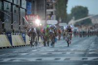Marcel Kittel fgagne le sprint des Champs