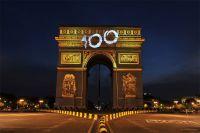 Le Tour de France fête sa 100ème édition