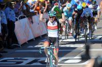 Jan Bakelants entre dans le cercle des vainqueurs d'étape du Tour de France