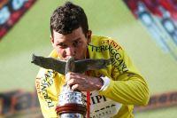 Julian-David Arredondo est le champion 2013 du Tour de Langkawi