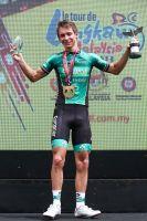 Bryan Coquard, nouvelle coqueluche du sprint en Malaisie
