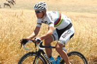 Interview de Philippe Gilbert
