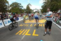 Le Mont Willunga, la difficulté reine du Tour Down Under