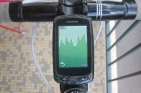 Test du Garmin Edge 810