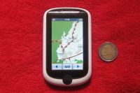 Test du GPS MioCyclo 505