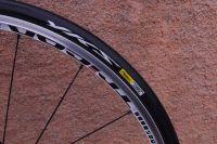 Test des pneus Mavic Yksion Pro