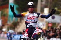 Jürgen Roelandts s'adjuge l'étape finale du Tour Med