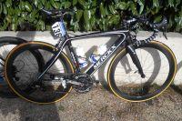 Eddy Merckx équipe toujours Topsport Vlaanderen-Baloise