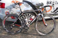 Le KTM Revelator des Bretagne-Séché Environnement