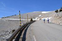 Tour 2013 : la reco du Ventoux