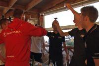 [Vidéo] Soir de fête chez RadioShack-Leopard