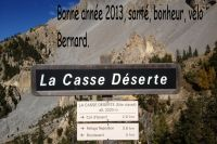 Les voeux de Bernard Assaud