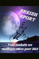 Les voeux de Breizh Sport