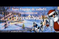 Les voeux de Radio 51