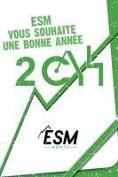Les voeux d'ESM Sport