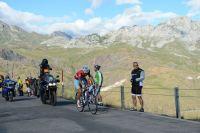 Vincenzo Nibali affiche ses limites