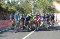 Les favoris de la Vuelta se jaugent