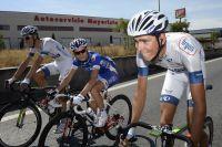 Warren Barguil et Kenny Elissonde, les deux grandes révélations de la Vuelta