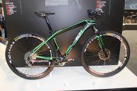 Eurobike : gamme VTT Wilier 2014