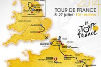 Tour de France J-5 : on ne va pas s'ennuyer !