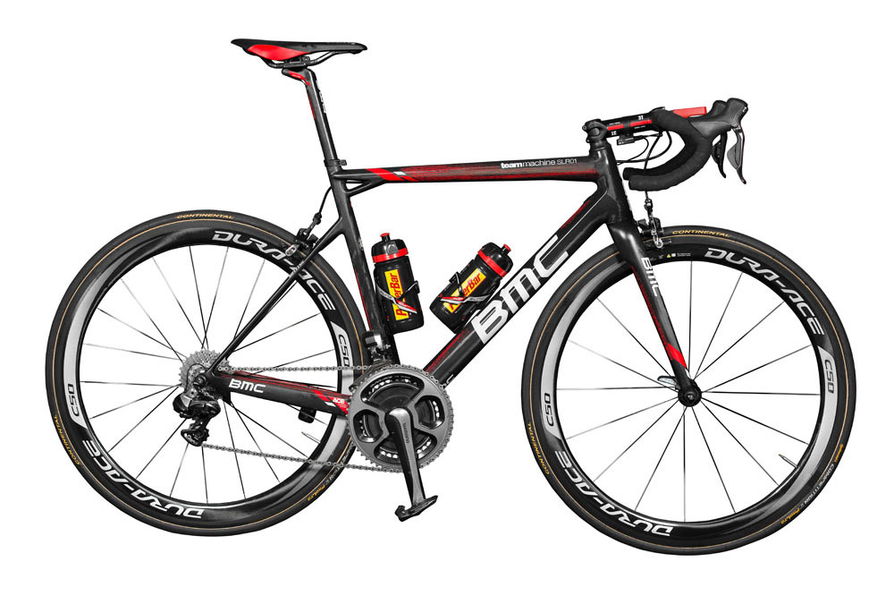 bmc team machine