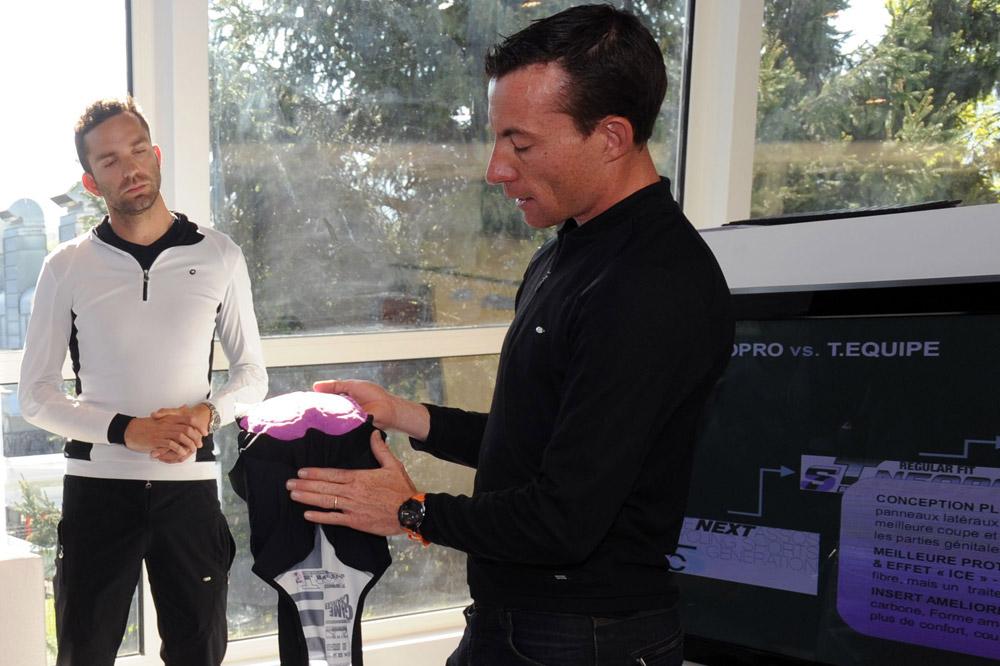 Le nouveau cuissard S7 d'Assos est un concentré de technologies