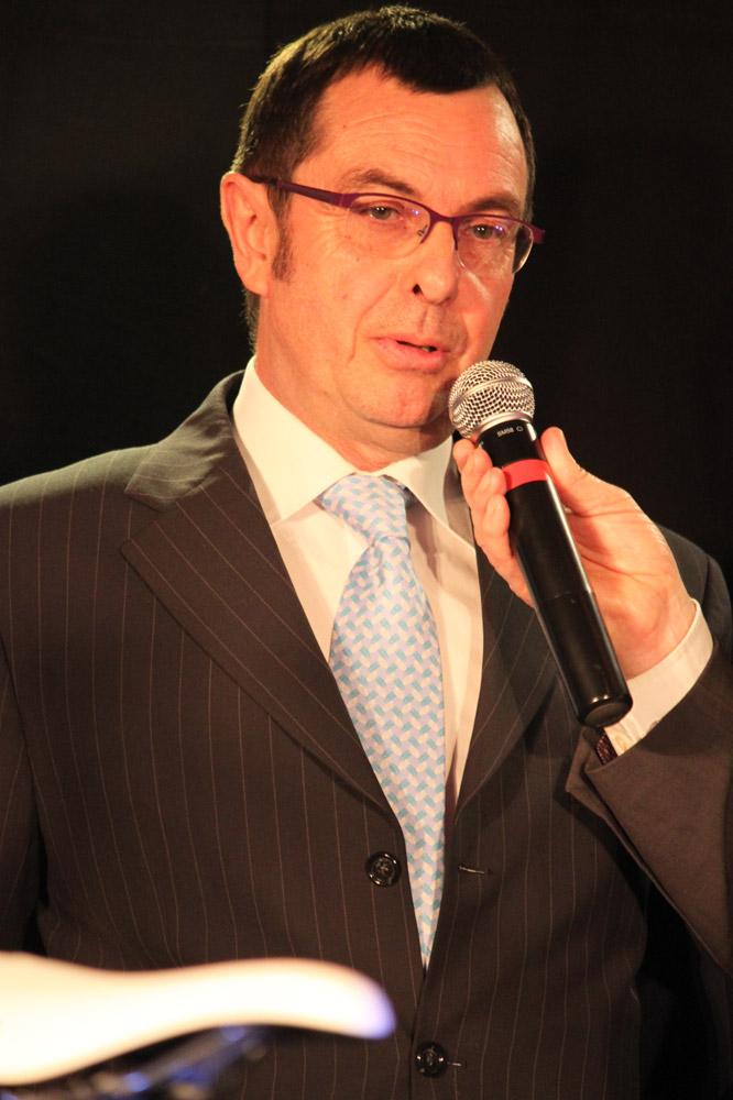 Francis Van Londersele
