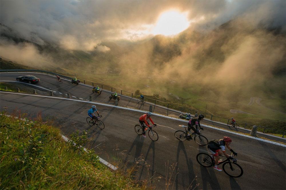 A couper le souffle actualit v lo cyclosport for Haute route des alpes
