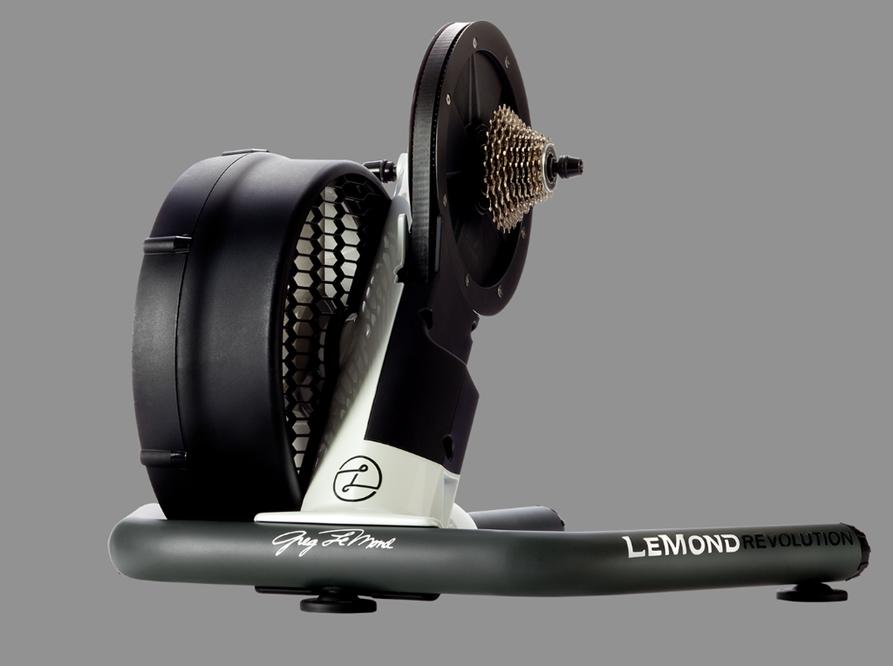 Home-trainer Lemond Fitness Revolution