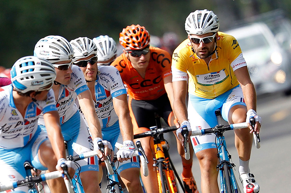 Julien Antomarchi vainqueur du Tour de Hainan