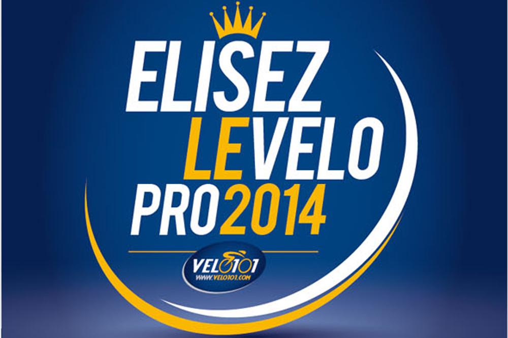 Le Vélo Pro 2014