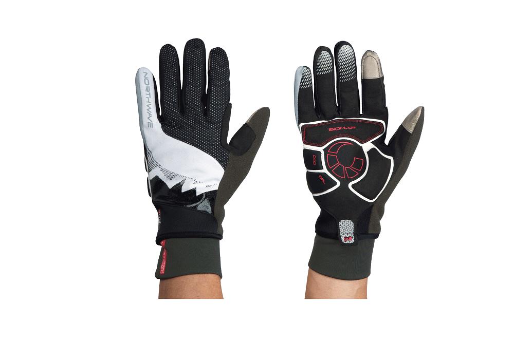 Les gants longs Northwave X-Cellent Touch