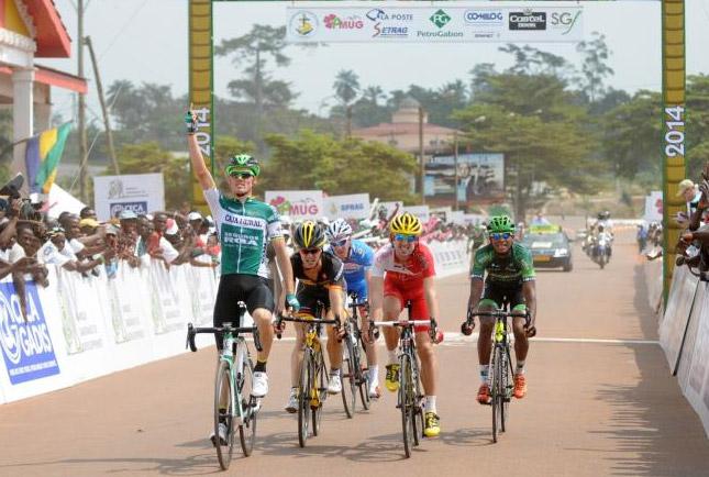 Luis-Leon Sanchez s'impose pour sa première course disputée sous le maillot de Caja Rural