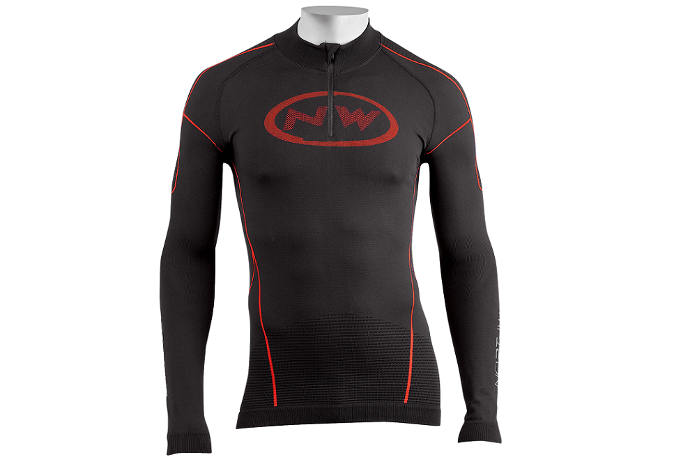 Maillot manches longues Northwave Evolution Tech