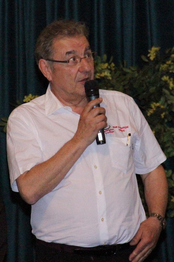 Pierre Pouyet