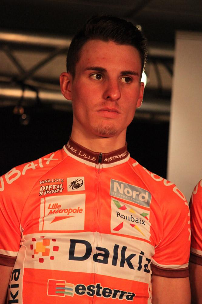 Quentin Jaurégui