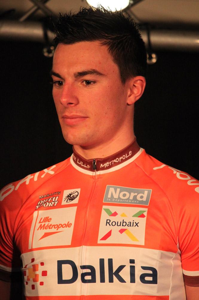Rudy Barbier