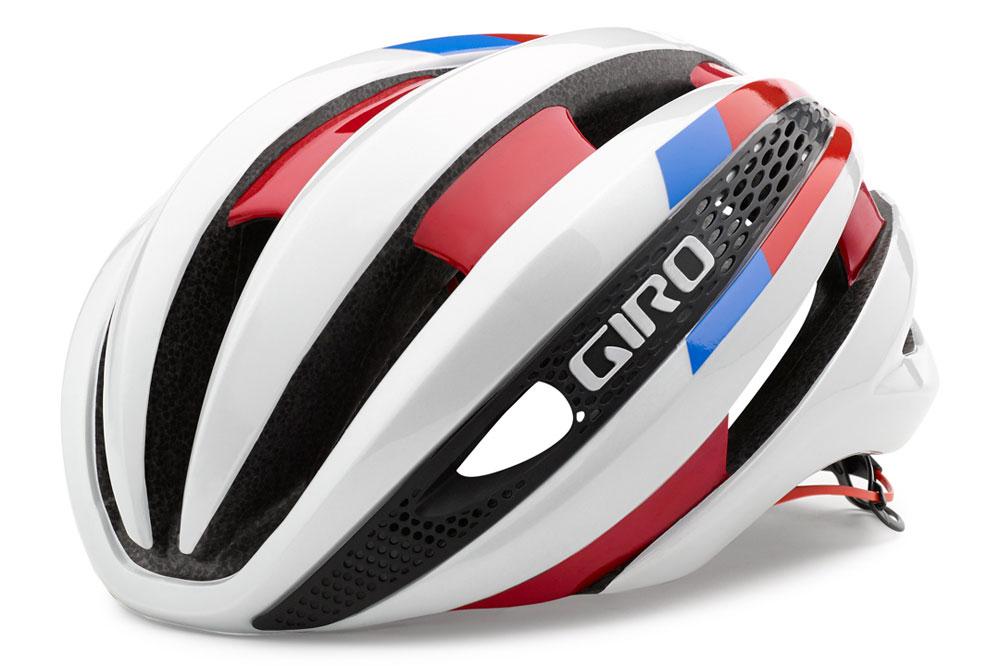 Le casque Giro Synthe