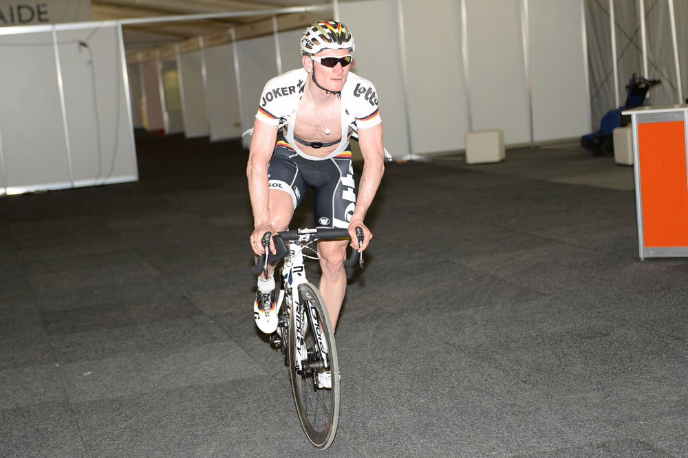 André Greipel maillot grand ouvert