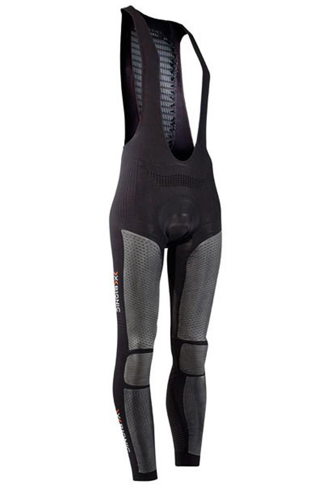 Le cuissard Windskin Bib Tight de X Bionic